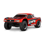 HPI Baja 5SC RTR with 2.4 Radio